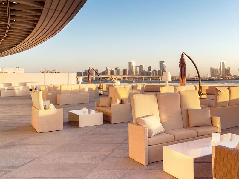 art lounge abu dhabi