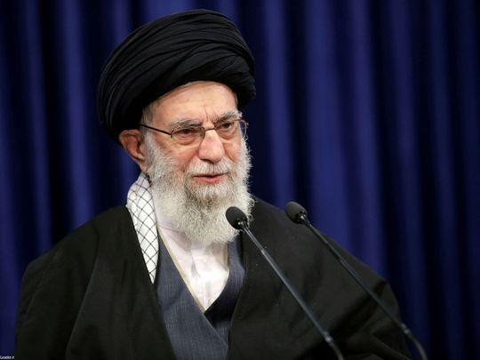 210211 Ayatollah Ali Khamenei