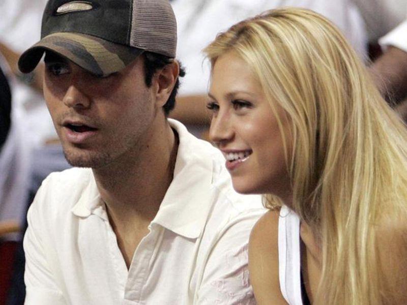 Enrique and Anna