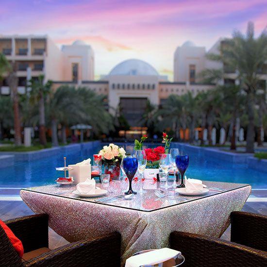 Hilton. Ras Al Khaimah