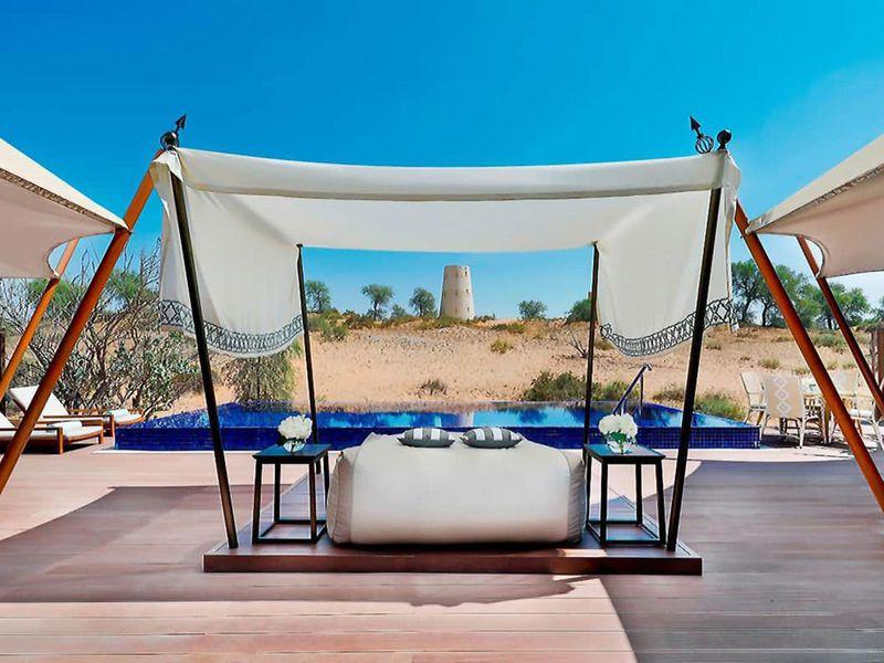 Ritz-Carlton Ras Al Khaimah Al Wadi Desert
