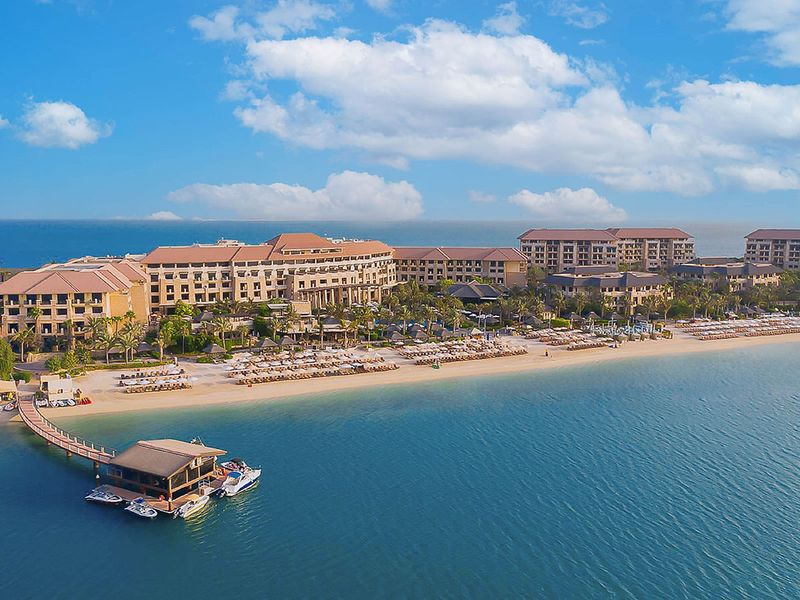 Sofitel Dubai, The Palm Resort & Spa