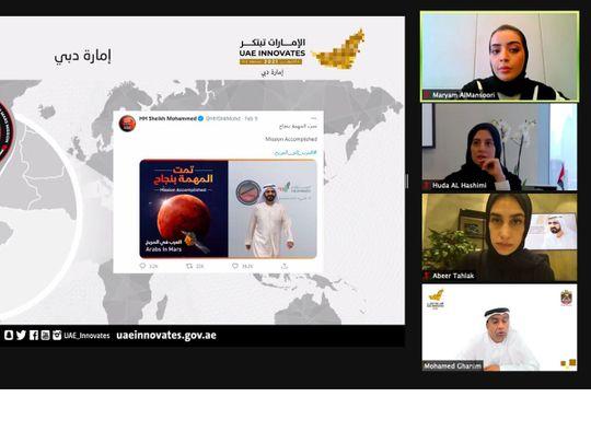 UAE innovates 02-1613057697679