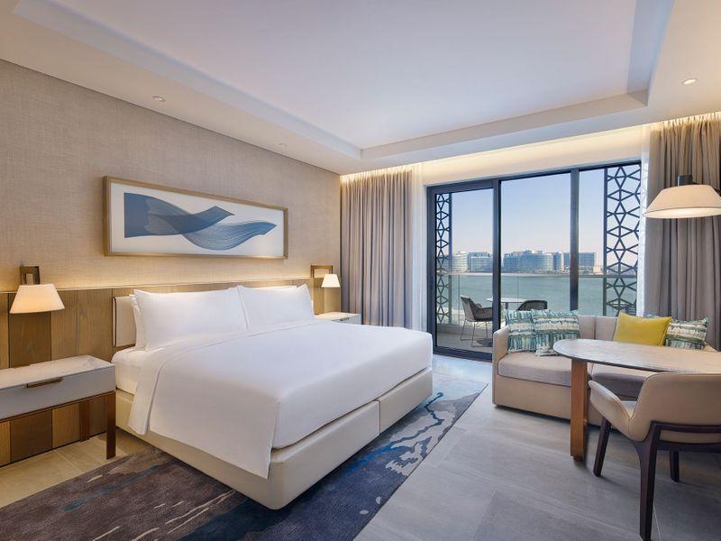 Hilton Abu Dhabi Yas Island - Miral