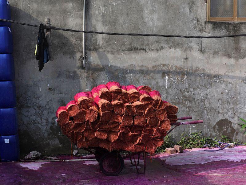 Incense village gallery