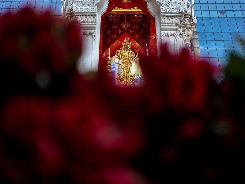 Shrine of love gallery