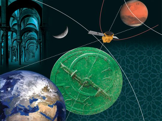 Hope Probe marked the UAE as only the fifth country in history to reach the red planet and a first for the Arab world