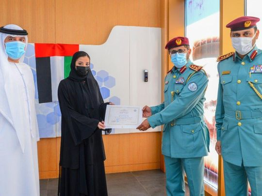 Maryam Mohammad Al Kaws Al Muhairi-1613219163623