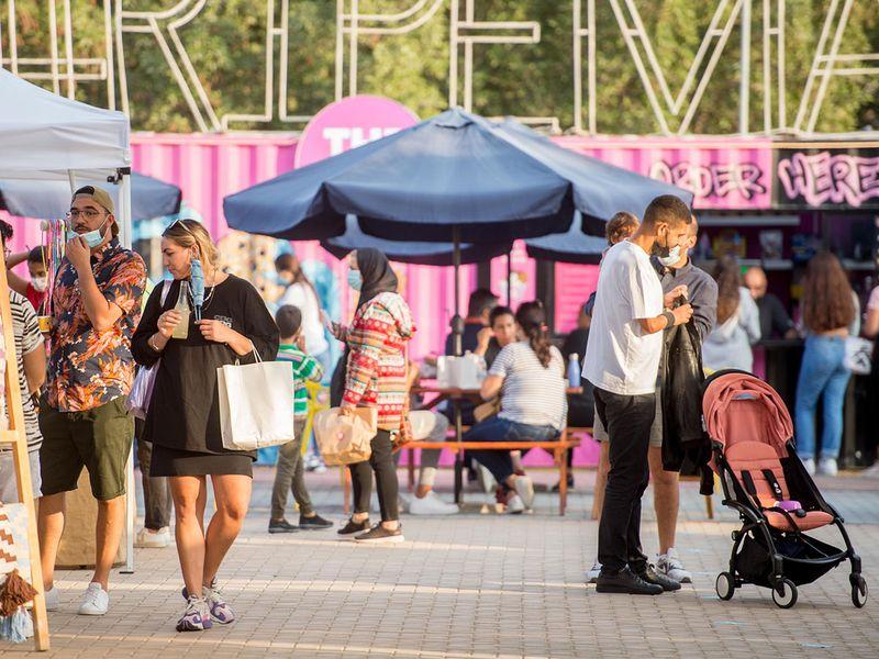 Ripe Market gallery