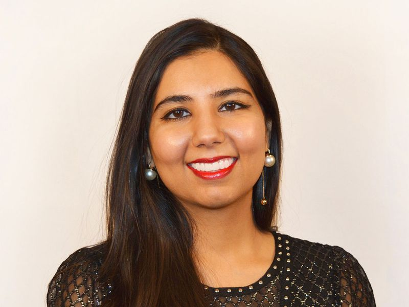 Who is Arora Akanksha, the 34-year-old running for UN Secretary-General