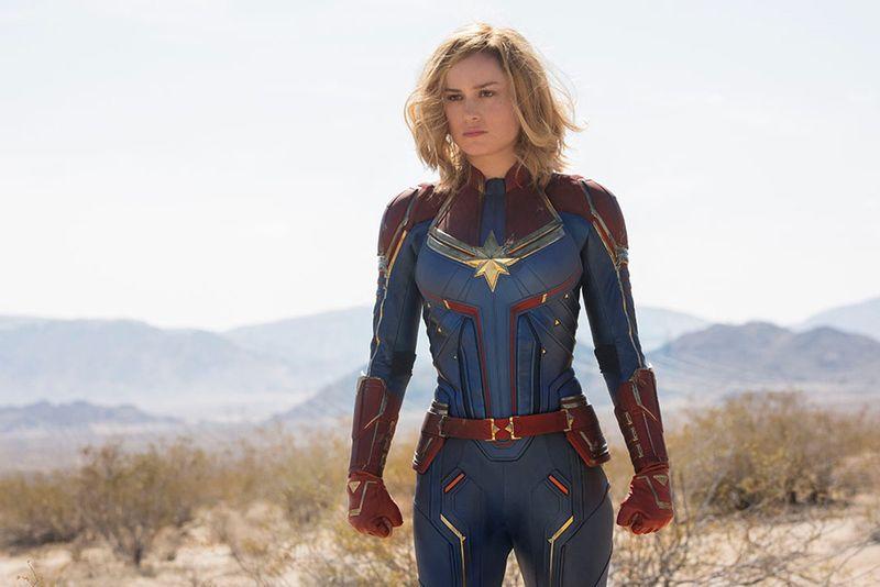 Captain Marvel 2-1613287075894