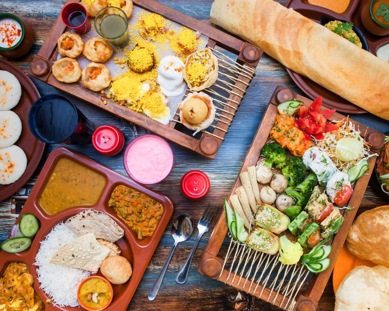 Khaugalli Restaurant