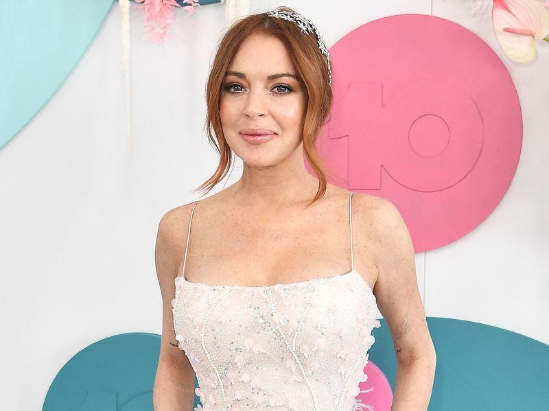 Lindsay Lohan AFP-1613286512287