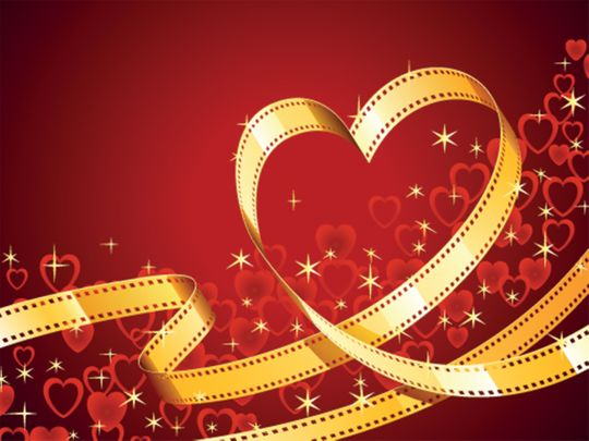Movies for the Lovers and Haters of Valentine's Day