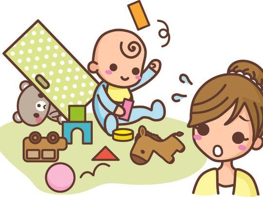 Top ten most annoying kids' toys