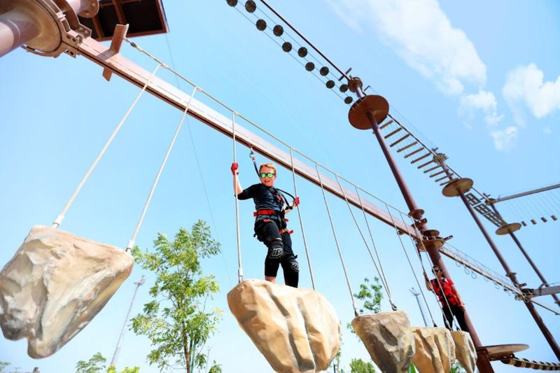 What to do with kids this week in Dubai and Abu Dhabi