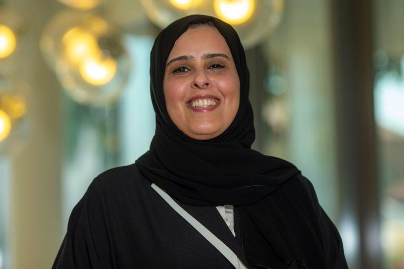 Asma Hilal Lootah, Emirati Success Stories