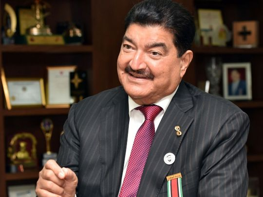 B.R. Shetty's Case Update: What we know so far