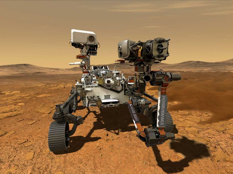 20210216 nasa perseverance mars rover
