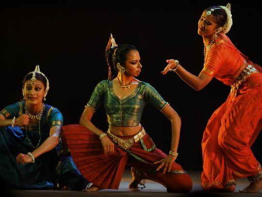RH Nrityagram Chitrasena by Karthik Venkataraman-1613466975898