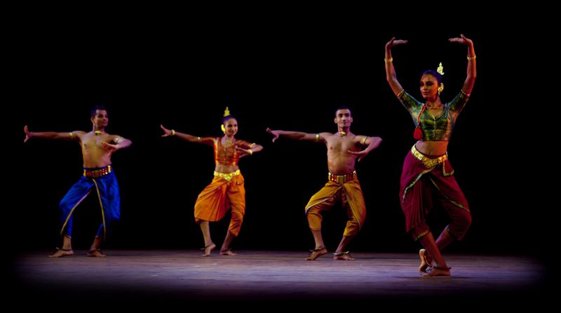 RH Nrityagram Chitrasena by Karthik Venkataraman 2-1613466980695