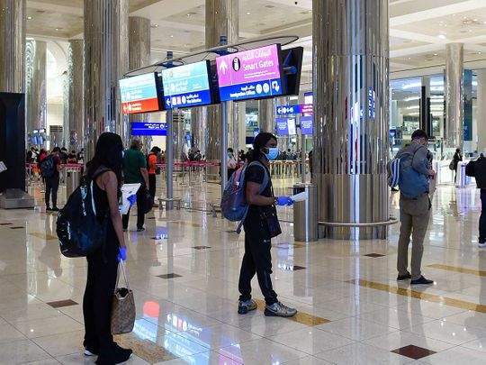 COVID-19: Restricted entry to UAE for passengers from these countries, say airlines