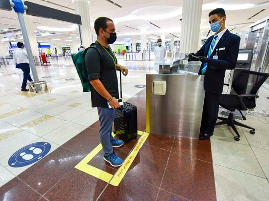 UAE airport safety: Banned and permitted things to carry in your luggage