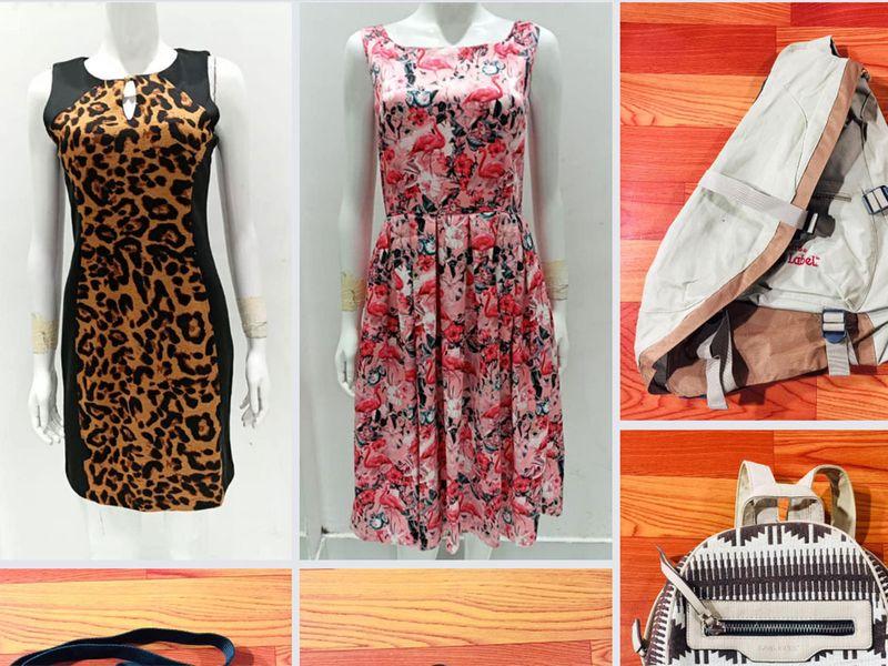 Thrift Bazaar