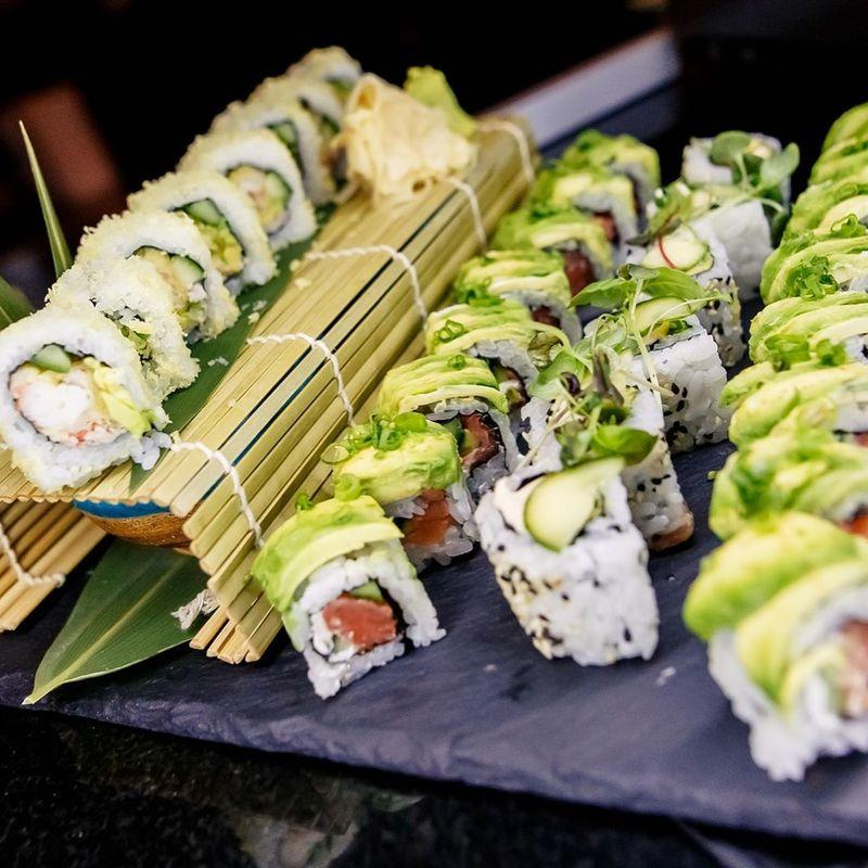 Karma Kafe Sushi