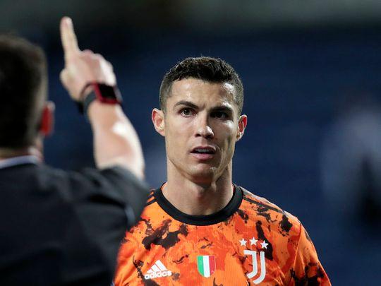 210218 Ronaldo