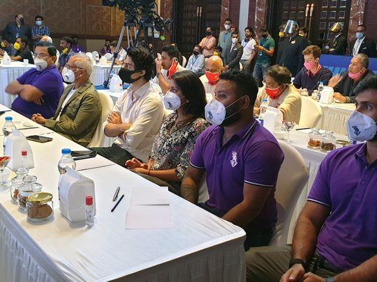 IPL auction in Chennai