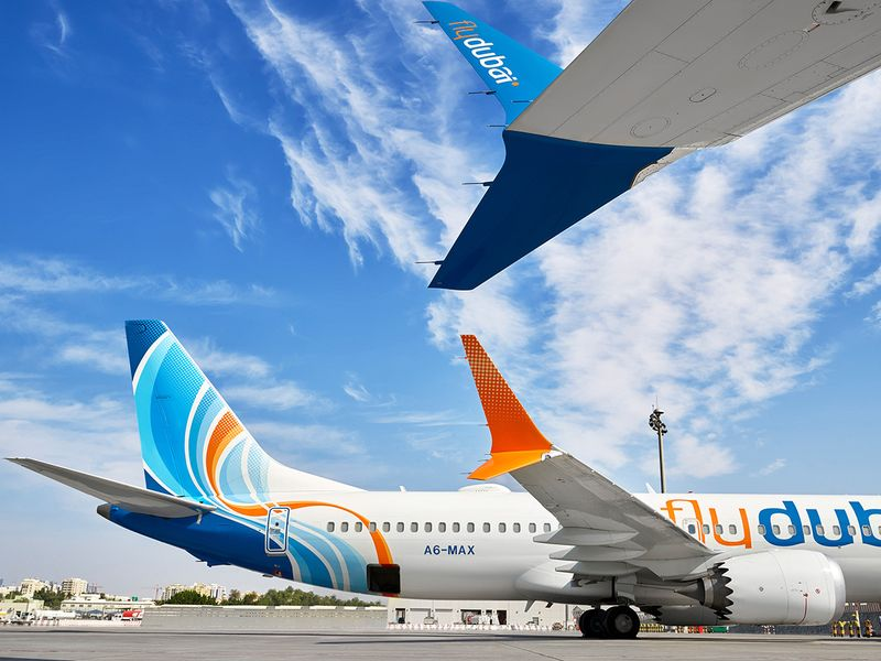Budget airline flydubai adds another Romanian destination - Cluj-Napoka