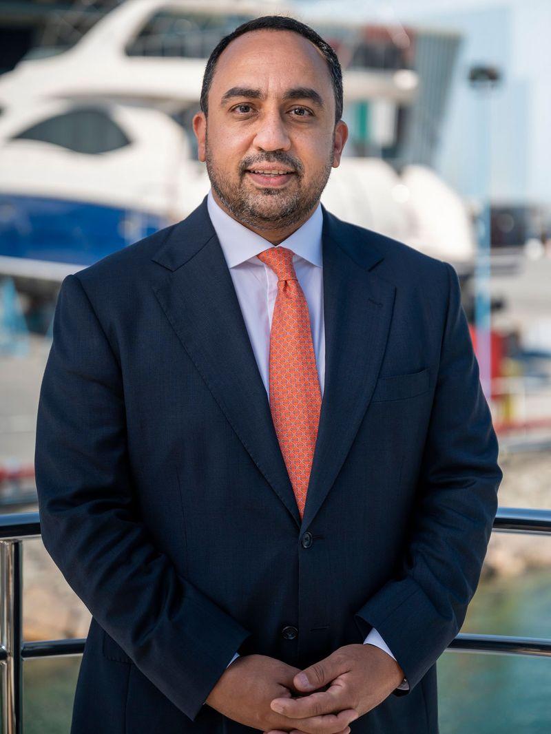 Talal Nasralla, Gulf Craft