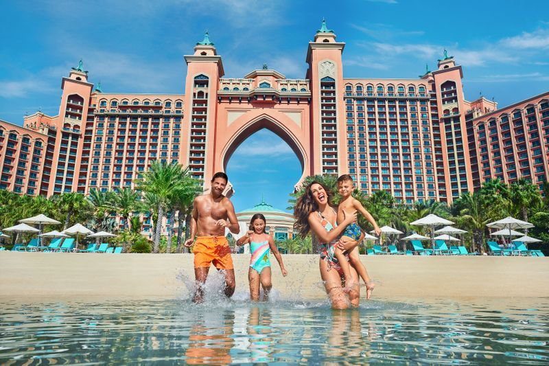 staycations for kids