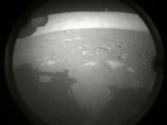 210219 Mars