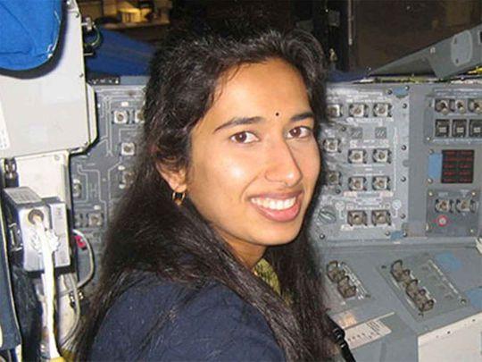 Dr Swati Mohan.