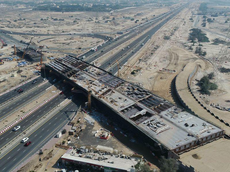 Dubai-al-ain-road2