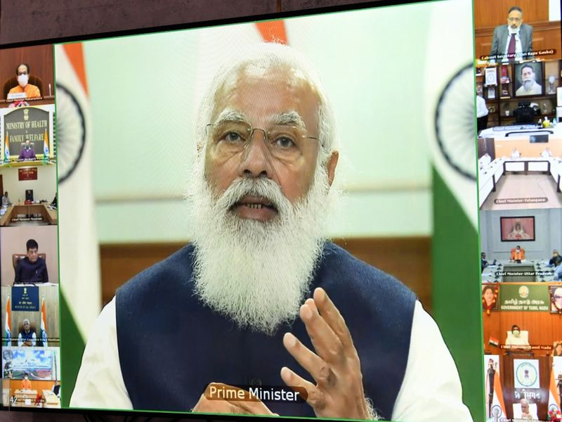 India's new digital media guidelines are part of Modi's reforms