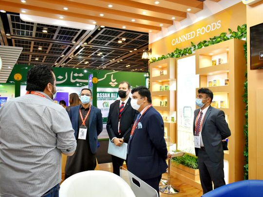 Gulfood Pakistan