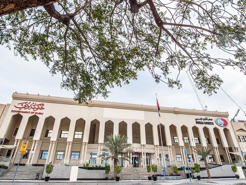 Man cleared of charges of delivering drugs to inmate inside Dubai police station
