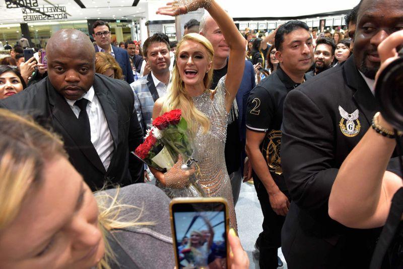 TAB Paris Hilton in Dubai 2-1613895227987