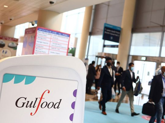 Gulfood 2021: Time for further resets for UAE's F&B businesses