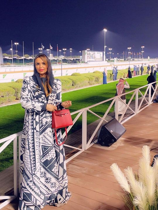 Hala Alharithy