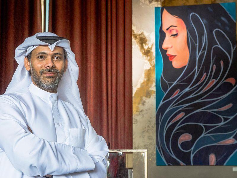 Rashid Al Mulla