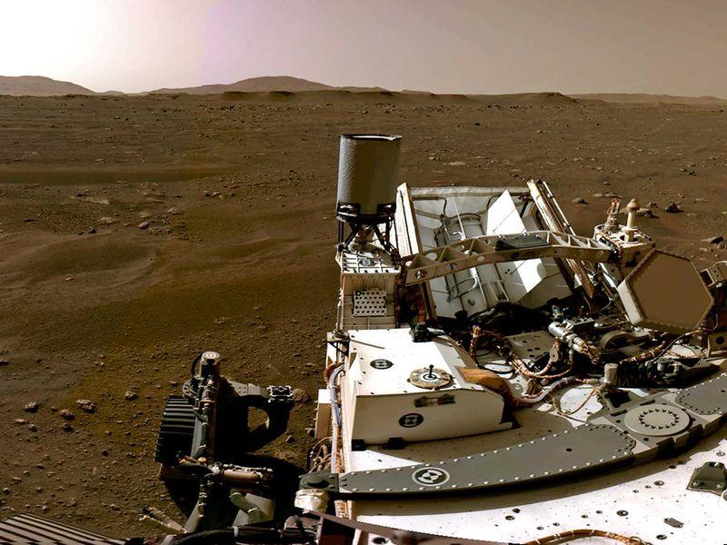 20210223 perseverance rover