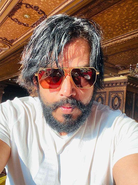Ravi Kishann