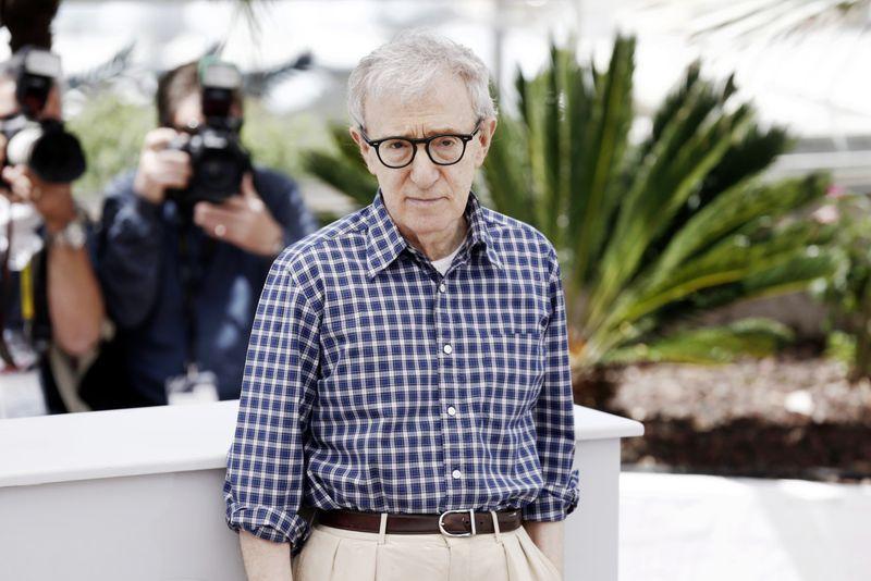 shutterstock_ Director Woody Allen-1614085667213