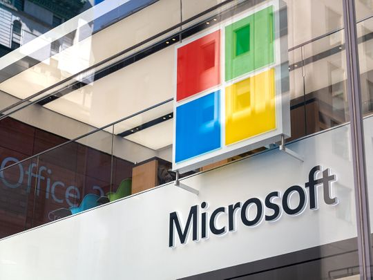 Microsoft unveils new industry Clouds