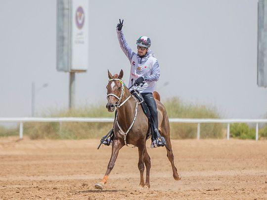 The Dubai Crown Prince Endurance Cup returns