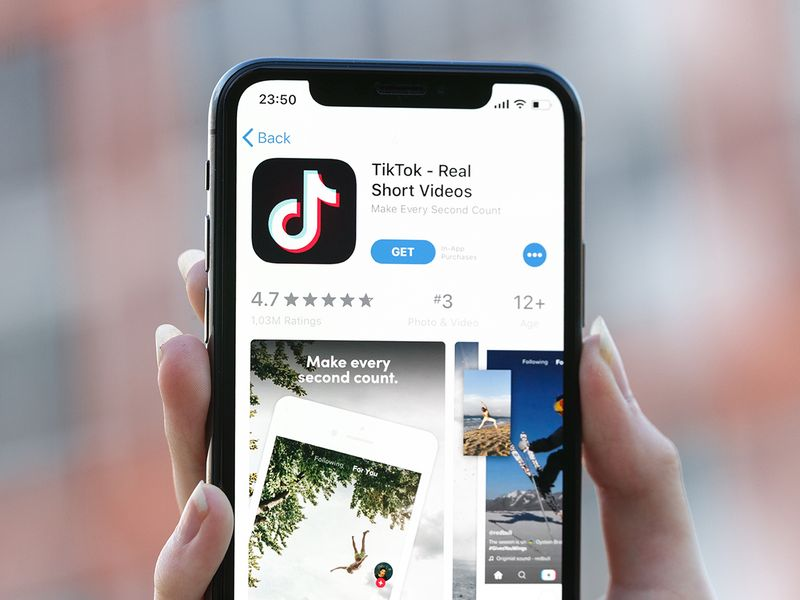 TikTok purges over 340,000 videos for spreading misinformation